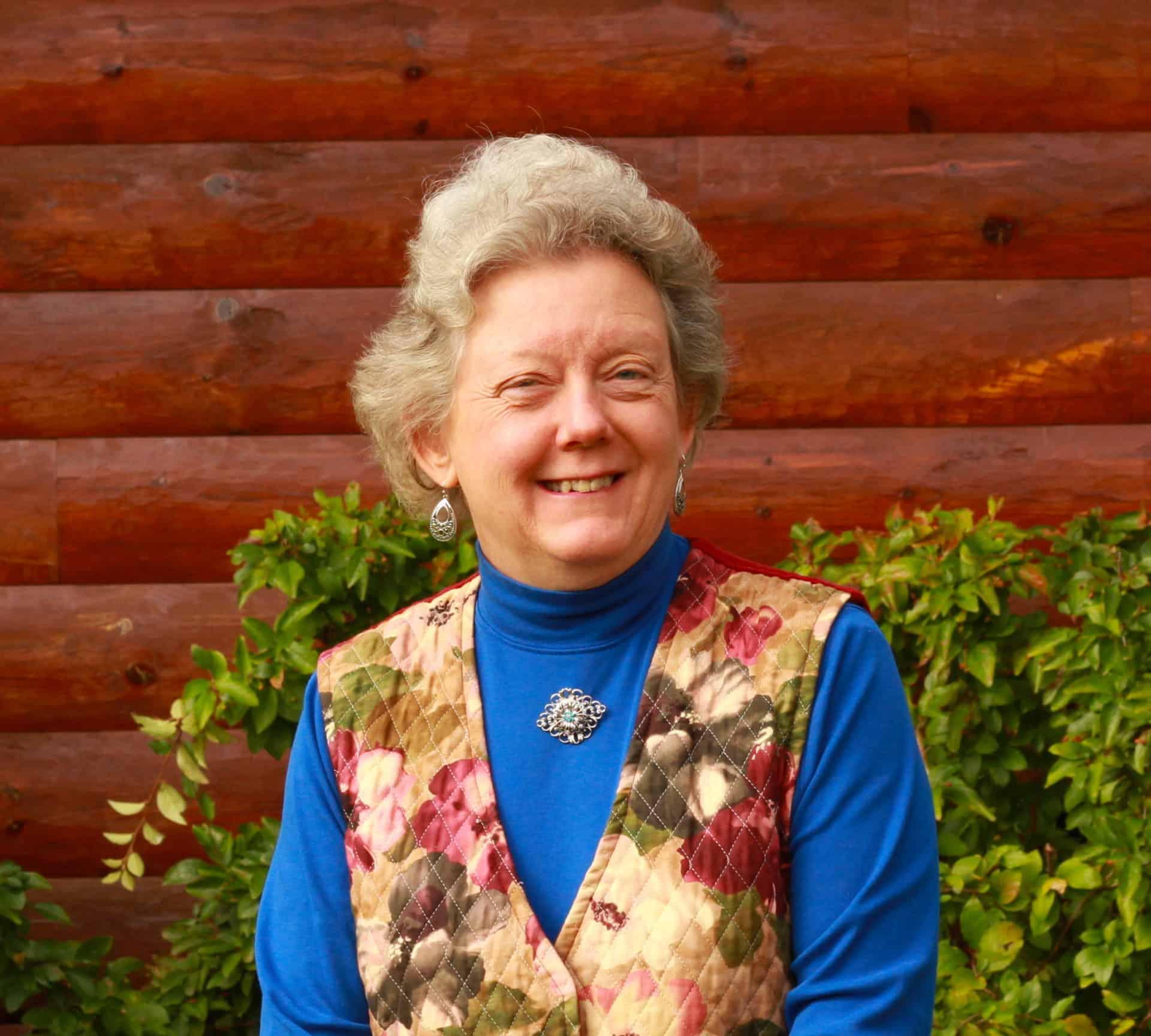 Linda Bates